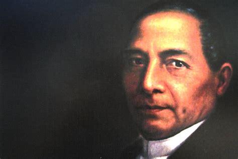 Expertos analizarán vigencia de Benito Juárez, benemérito ...