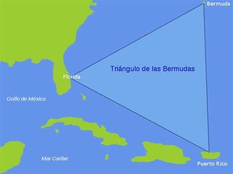 Explicación Científica: El triangulo de las Bermudas ...