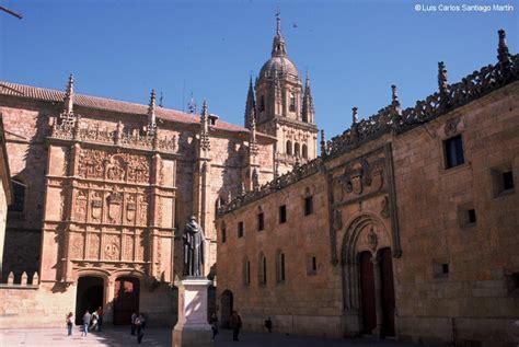Exploring Salamanca   Citylife Madrid