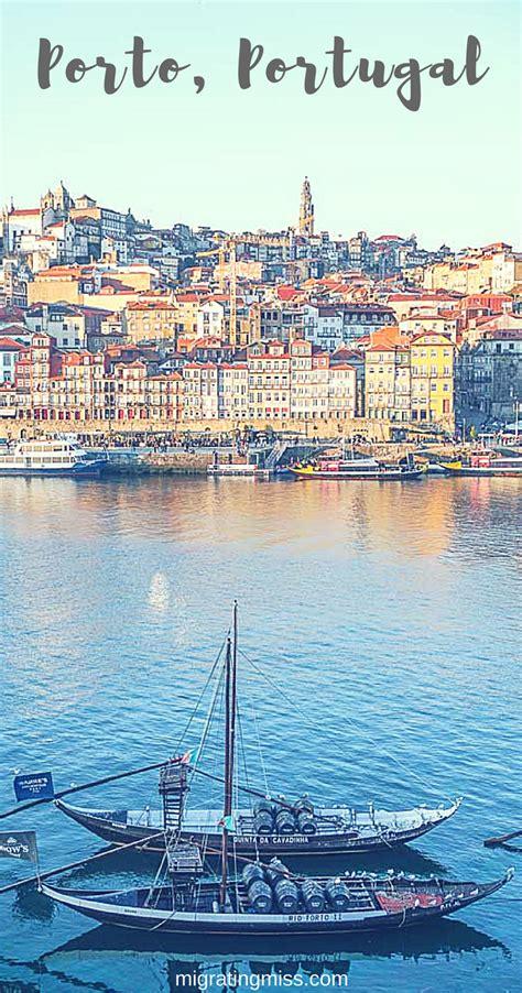 Exploring the Port Wine Cellars & Tasting Tours of Porto ...