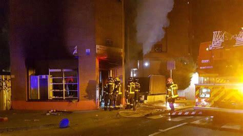 Explosión de gas en una tienda de Arganzuela | Madridiario