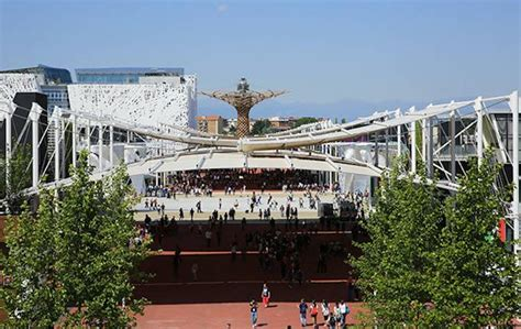 Expo 2015 Sito Espositivo MILANO   TICKETONE