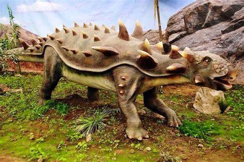 Expo Jurásico | Dinosaurios animatrónicos a escala real