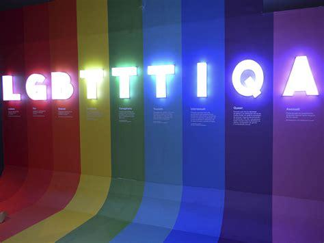 Expo LGBT+, el Museo Memoria y Tolerancia sale del clóset ...