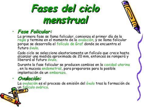 Expo stephany y steven ciclo menstrual