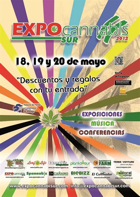 Expocannabis Sur Archives   La Marihuana