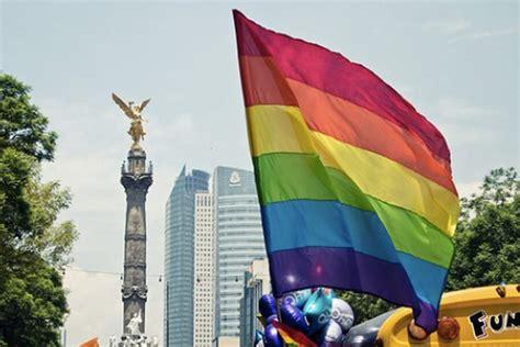 Exponen por primera vez situación de personas LGBT en ...