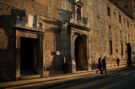 Exposición Ciudades Patrimonio de la Humanidad : La ...