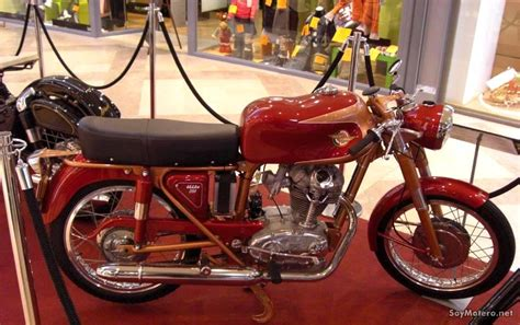 Exposición de motocicletas antiguas | Motos | Exposiciones ...