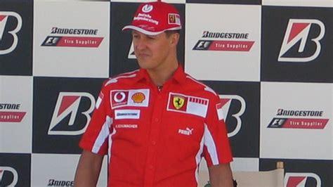 Exposición sobre Michael Schumacher abrirá en abril de ...