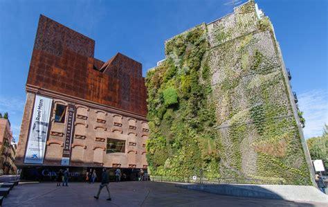 Exposiciones en Caixa Forum Madrid para 2018