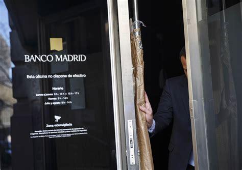 Exresponsables venezolanos figuran entre clientes de Banco ...
