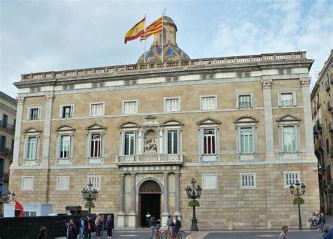 Exterior   Foto di Palau de la Generalitat de Catalunya ...