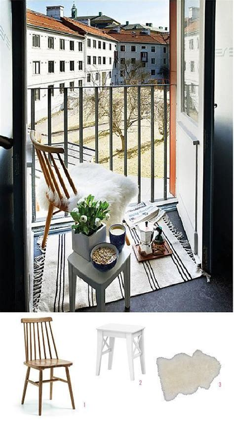 Exteriores con encanto: ideas para balcones | Balcones ...