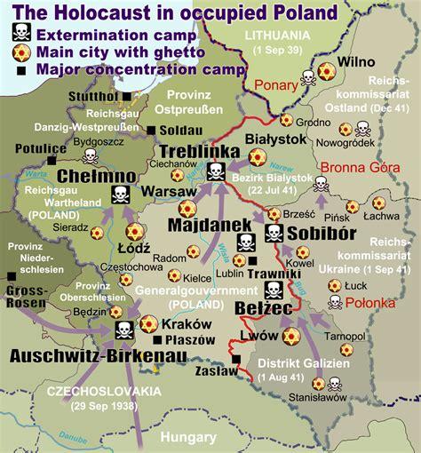 Extermination camp   Wikipedia