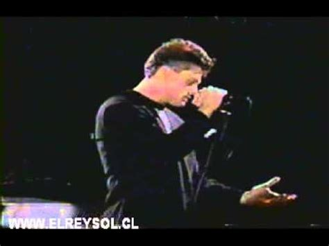 EXTRA: Luis Miguel Romance Oficial 1992 Completo - YouTube