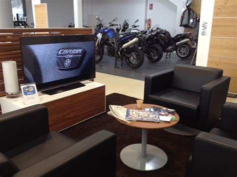 EXTRAUTO concesionario BMW en Badajoz | Moteros de Hoy ...