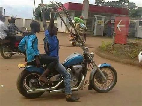 Extreme Motorcycle Ape Hangers | DPCcars