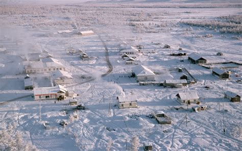 Extreme settlements | Photo Gallery | Rough Guides