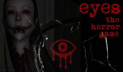 Eyes   the horror game скачать на Android   Другие ...