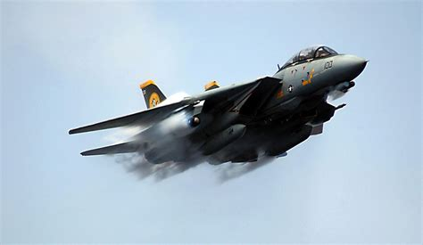 F 14 Tomcat, avion de combate. - Taringa!