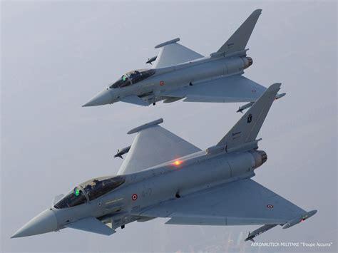 F 22, Su 35, Eurofighter Typhoon – Video