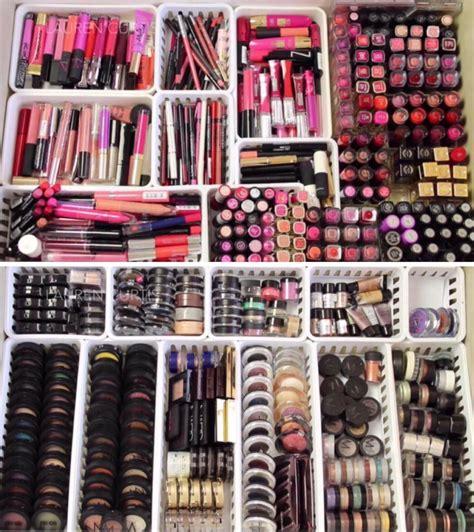 F + M — Makeup collection goals