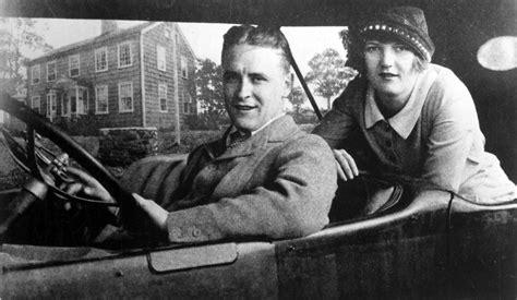 F. Scott Fitzgerald, az elveszett nemzedék írója   Cultura.hu