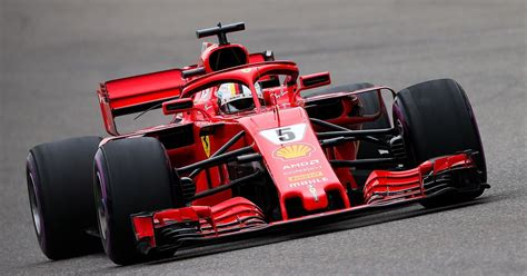 F1 2018 live stream: Chinese Grand Prix time, TV schedule ...