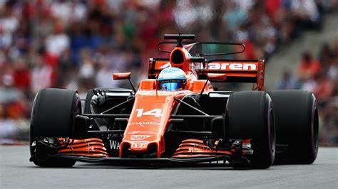 F1 | Alonso:  Es importante tener fiabilidad en el fin de ...