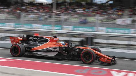 F1 | Alonso espera progresos del McLaren en casa de Honda ...