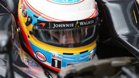 F1 | Alonso muestra una primera imagen de su casco de 2017 ...