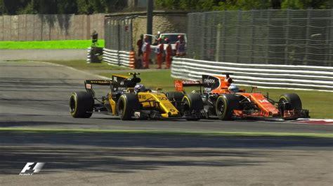 F1 | Alonso tras conocer el abandono de Palmer:  Karma ...