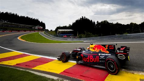 F1 Belgium TV times: How to watch Belgian GP at Spa ...