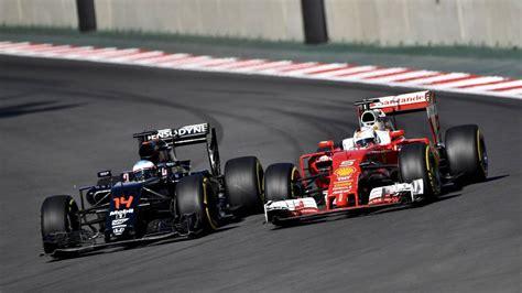 F1 Ferrari sigue echando de menos a Fernando Alonso   AS.com