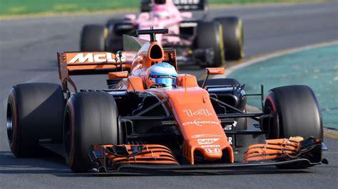 F1 | GP DE AUSTRALIA McLaren contradice a Alonso: fallo en ...