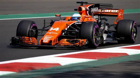 F1 McLaren:  Sin el motor Renault, Alonso no se habría ...