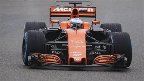 F1 | McLaren y la gasolina: Alonso pierde un segundo por ...