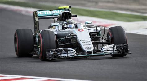 F1: Verstappen asusta a Rosberg y Alonso sigue arriba   AS.com