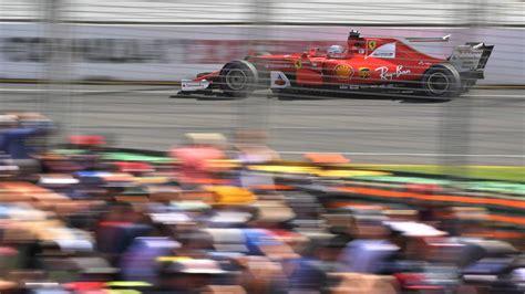 F1 | Vettel domina los libres, Alonso sigue muy lejos   AS.com