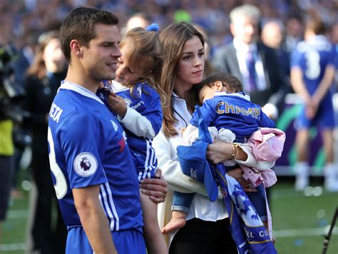 FA Cup final: Stunning Wags of Chelsea and Manchester ...