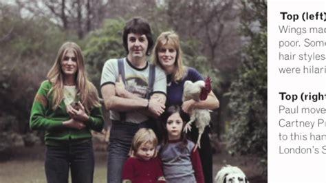 Fab- An Intimate Life of Paul McCartney - YouTube