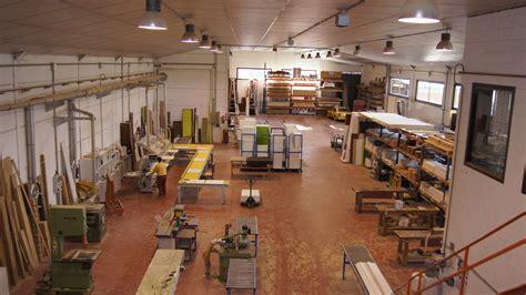 Fábrica - Muebles Redondo