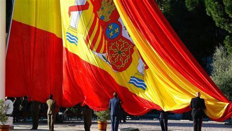 Fabricante de banderas de España asegura que en los ...