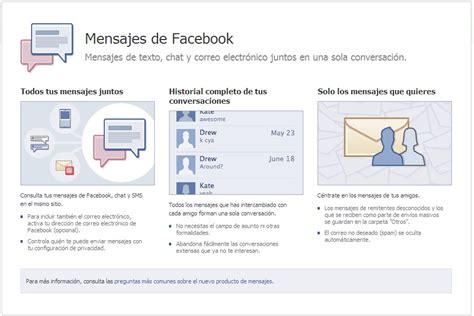 Facebook Colombia: Como enviar Correos del Mail al Facebook