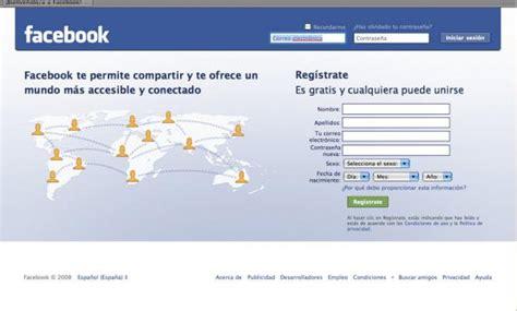Facebook en español, por fin - tuexperto.com