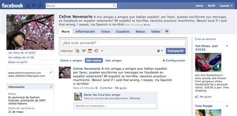 Facebook Espanol