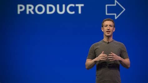 Facebook F8 is Zuck's chance to speak out about 'screwups ...