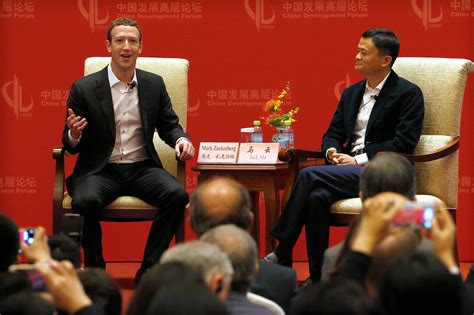Facebook Founder Mark Zuckerberg's Wooing of China | Time