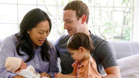Facebook founder Mark Zuckerberg to take long paternity ...
